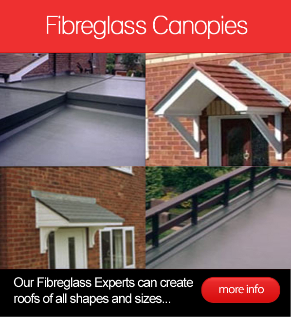 grp flat roofs manchester
