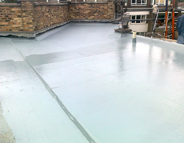 flat roofs manchester